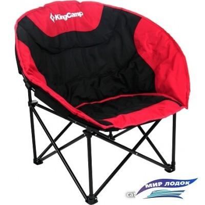 Кресло KingCamp Comfort Moon Chair L KC3816 (красный)