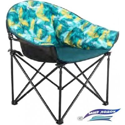 Кресло KingCamp Comfort Sofa Chair M KC3978 (зеленая пальма)