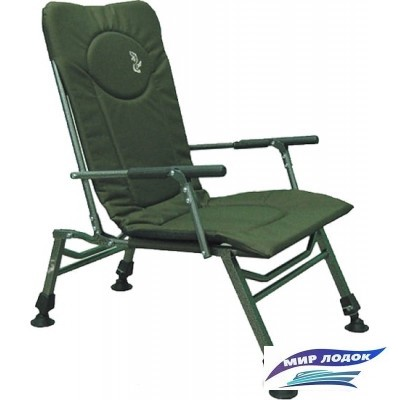 Кресло M-Elektrostatyk F8R (зеленый)