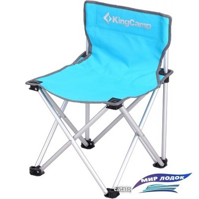 Стул KingCamp Chair Compact KC3802 (голубой)