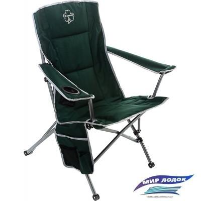 Кресло Greenell Элит FC-25 (зеленый)
