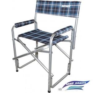 Кресло Путник КП01 (клетка)