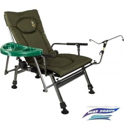 Кресло M-Elektrostatyk F8R ST/P (зеленый)