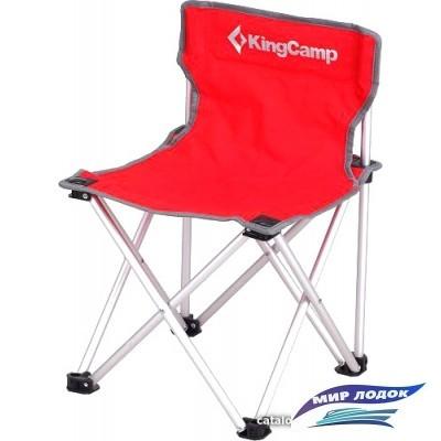 Стул KingCamp Chair Compact KC3802 (красный)
