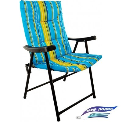 Кресло Delta НТО4-0022 (голубой)