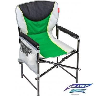Кресло Nika Haushalt складное HHC2 (зеленый)
