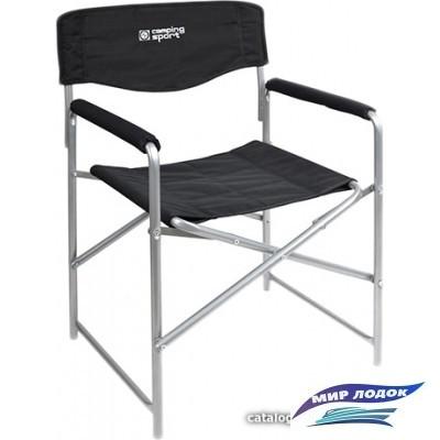 Кресло Nika складное КС3 (черный)