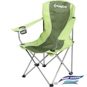 Кресло KingCamp KC3818 (зеленый)