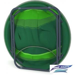 Кресло Zagorod К 304 (classic green 314)