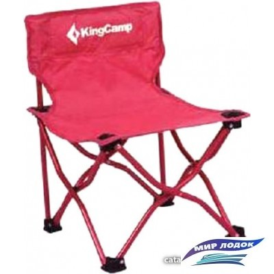 Стул KingCamp Chair Action Child KC3834 (розовый)