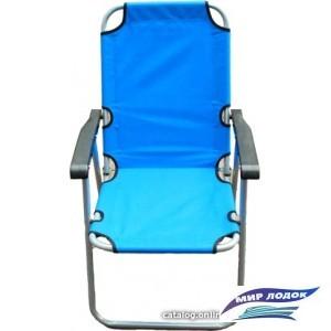 Кресло Zez SBR (синий)