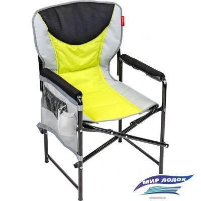 Кресло Nika Haushalt складное HHC2 (лимонный)