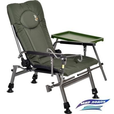 Кресло M-Elektrostatyk F5R ST/P (зеленый)