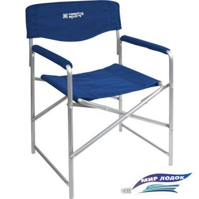 Кресло Nika складное КС3 (синий)