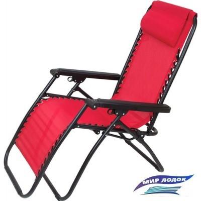 Кресло Ecos CHO-137-13 Люкс 993099 (красный)
