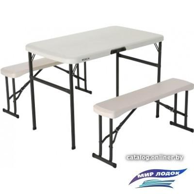 Стол со стульями Lifetime 90080352