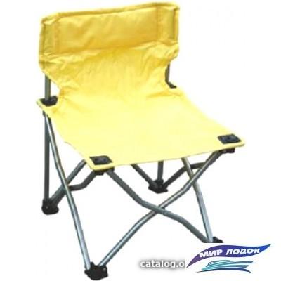 Стул KingCamp Chair Action Child KC3834 (желтый)