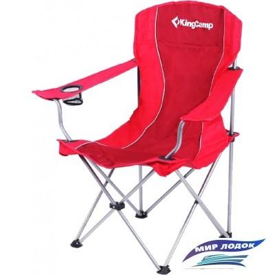 Кресло KingCamp KC3818 (красный)