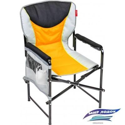 Кресло Nika Haushalt складное HHC2 (оранжевый)