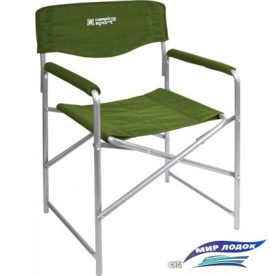 Кресло Nika складное КС3 (хаки)