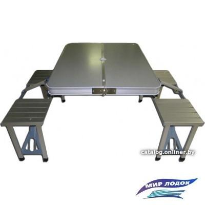 Стол со стульями Fora DYC-030