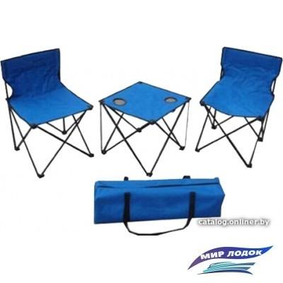Стол со стульями IRIT IRG-524