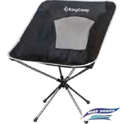 Кресло KingCamp Chair Packlight Rotation KC3951 (черный)