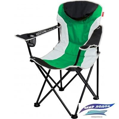 Кресло Nika Haushalt складное HHC3/G (зеленый)