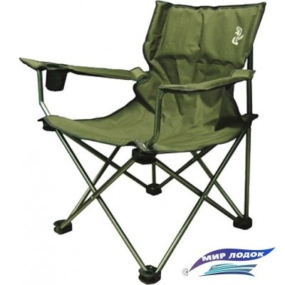 Кресло M-Elektrostatyk F1 (зеленый)