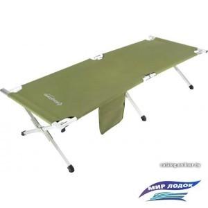 Раскладушка KingCamp Bed Camping Armyman KC3806A (зеленый)