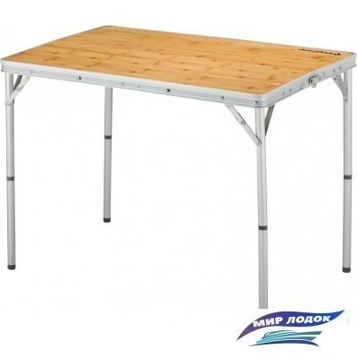 Стол KingCamp Bamboo table L KC3936