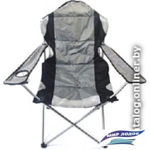 Кресло Ausini VT18-12008 (серый)