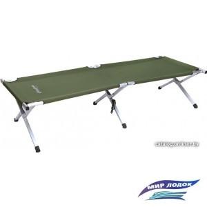 Раскладушка KingCamp Bed Camping Delux KC3806 (зеленый)