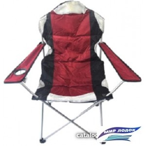 Кресло Ausini VT18-12008 (красный)