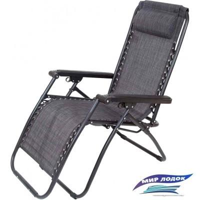 Кресло Ecos CHO-137-13 Люкс 993071 (черный)