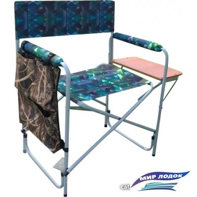 Кресло Фарт Палас Комфорт-люкс со стойкой и сумкой