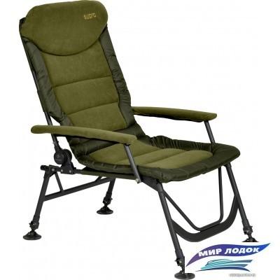 Кресло M-Elektrostatyk Supra fotel FK7 (зеленый)