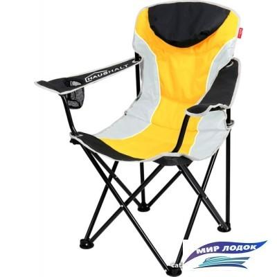 Кресло Nika Haushalt складное HHC3/O (оранжевый)