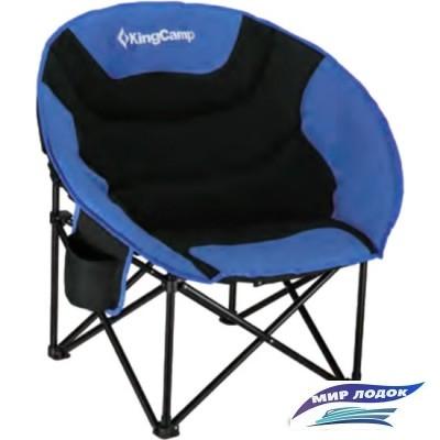 Кресло KingCamp Comfort Moon Chair L KC3816 (синий)