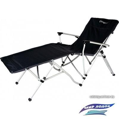 Шезлонг KingCamp Chair Lying Alu KC3847