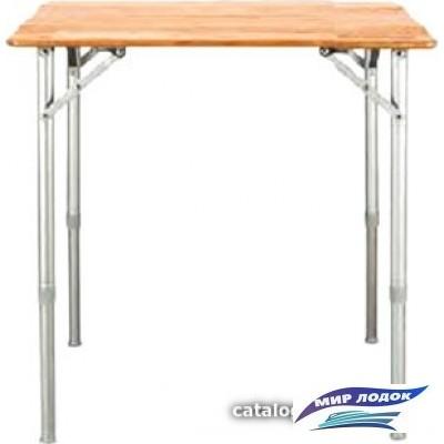 Стол KingCamp 4-folding Bamboo table S KC3955