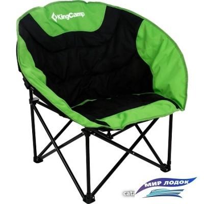 Кресло KingCamp Comfort Moon Chair L KC3816 (зеленый)