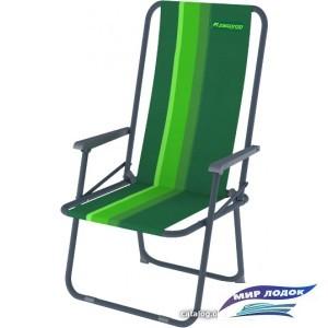 Кресло Zagorod К 302 (classic green 314)