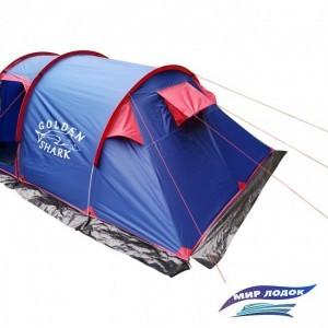 Треккинговая палатка GOLDEN SHARK Next 3