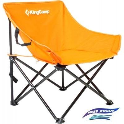 Кресло KingCamp Chair Folding Steel KC3975