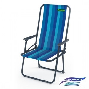 Кресло Zagorod К 302 (blue 214)