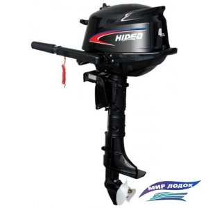 Лодочный мотор Hidea HDF 3.6 HS