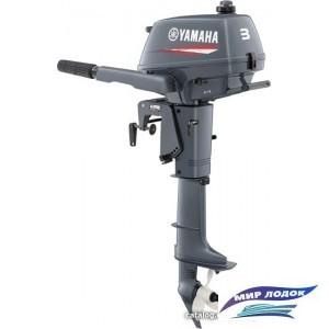 Лодочный мотор Yamaha 3BMHS