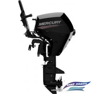 Лодочный мотор Mercury F 10 EFI