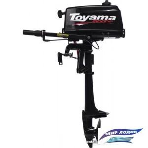 Лодочный мотор Toyama T2.6СBMS